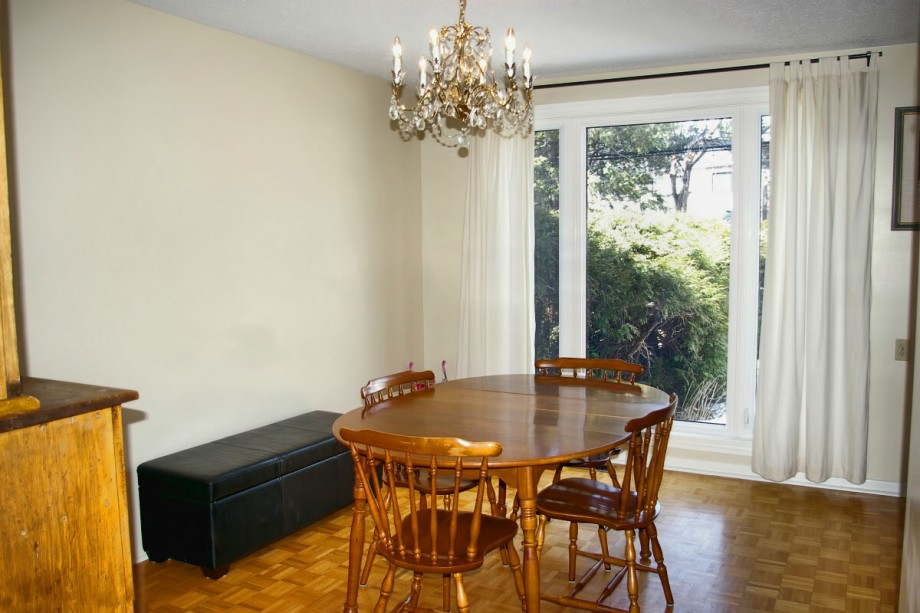 123 Design Drive - Dining Room