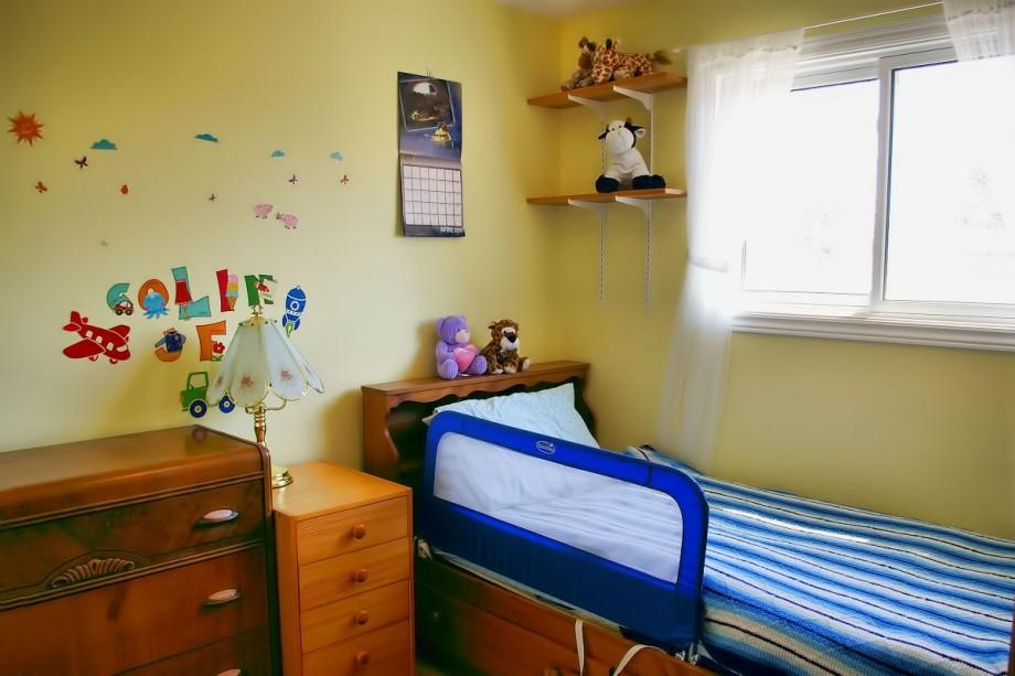 123 Design Drive - Bedroom