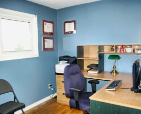 123 Design Drive - Bedroom 4 - Office