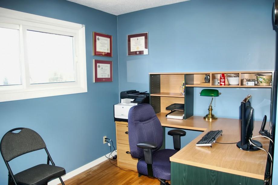 123 Design Drive - Bedroom 4 - Office